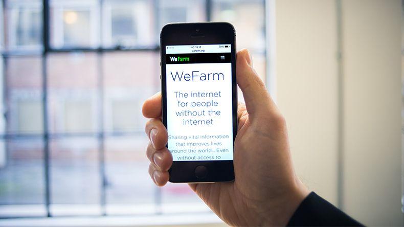 WeFarm 1