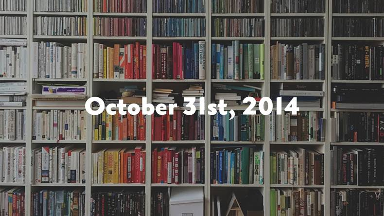 The Knowledge FIx 31st October 2014