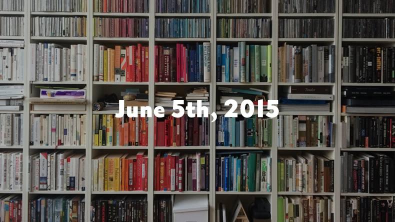 KF 5th June