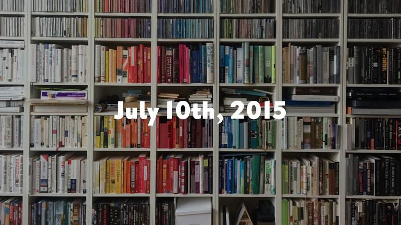 KF 10th July
