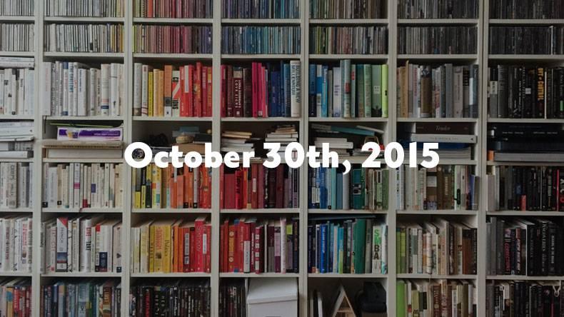 KF 30th October