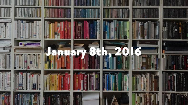 Knowledge Fix 8th January