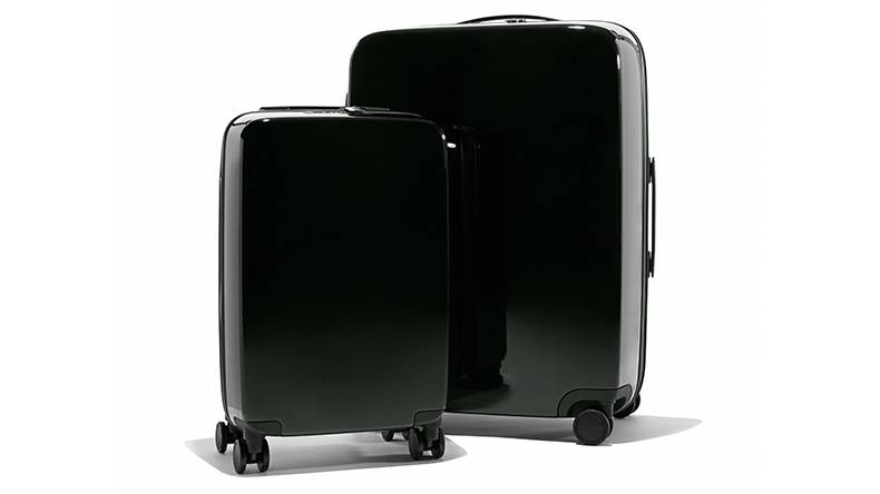 Gving the old school suitcase a much-needed tech upgrade