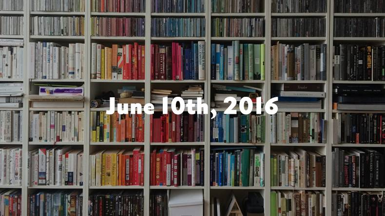 Knowledge Fix 10th June