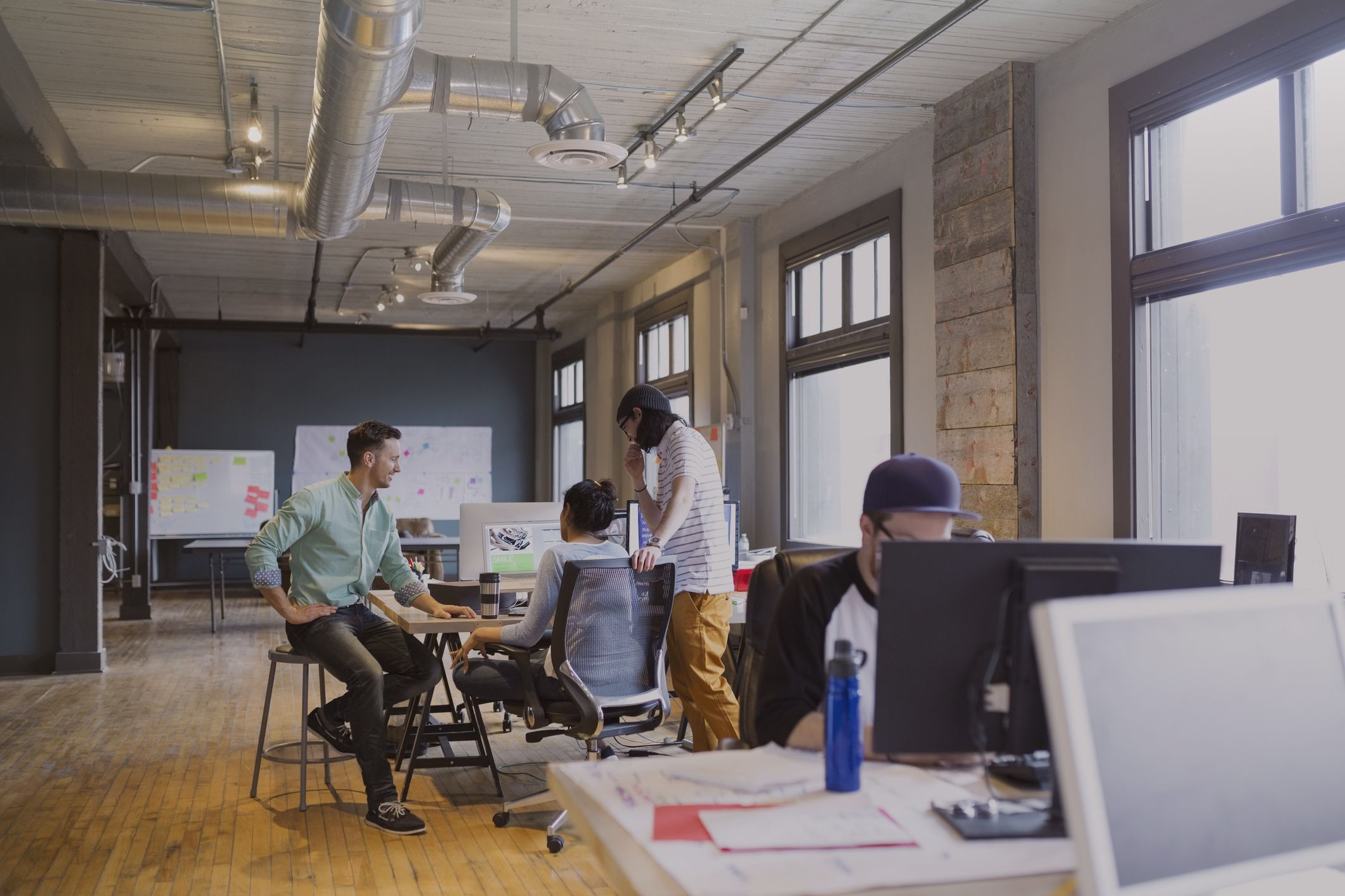 how startups are influencing corporate leadership