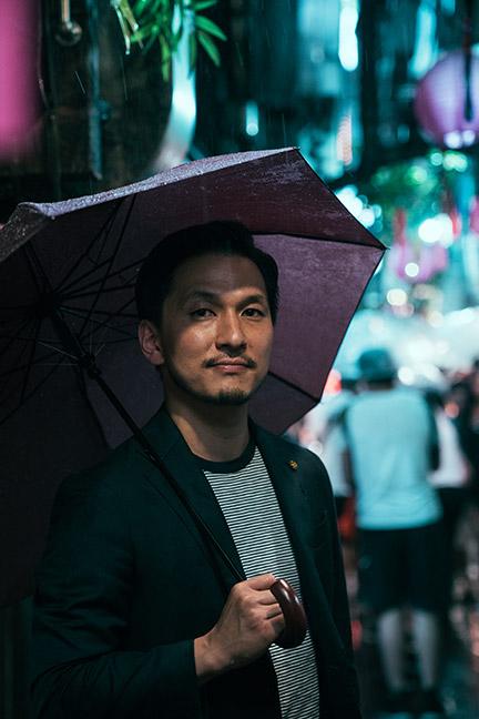 Atsushi Suzuki