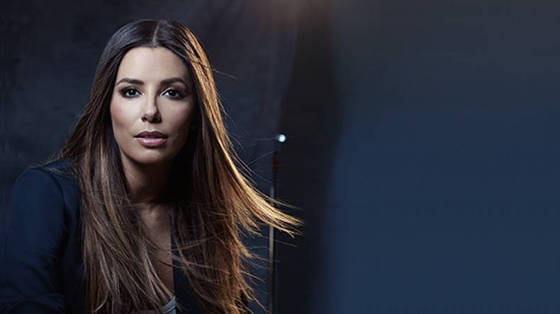 Meet The Venture Judges: Eva Longoria
