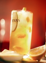 Chivas Apple Hi-Ball