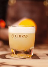 Chivas 12 Sour