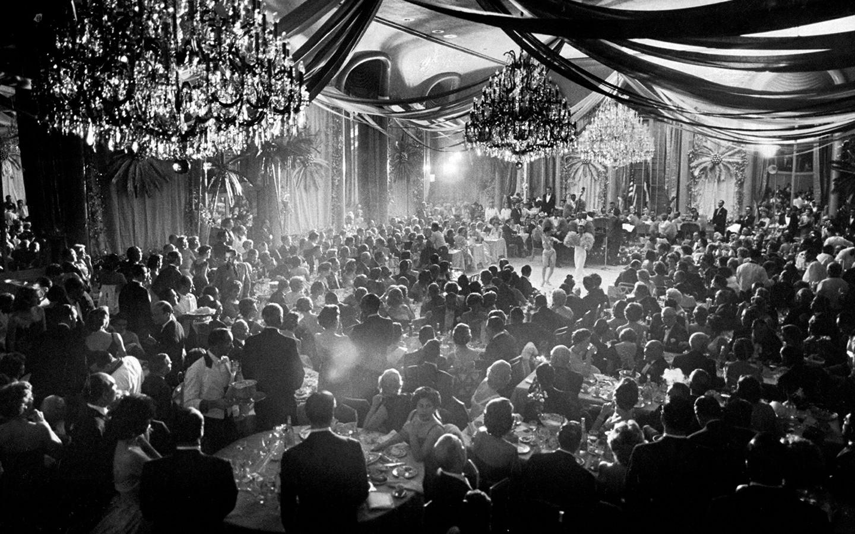 NYC Ballroom