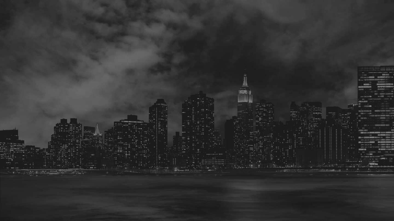 New York City Poster