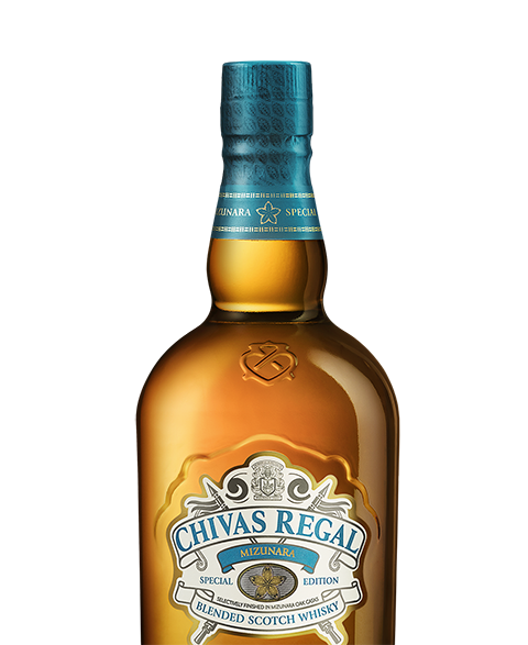 Chivas Mizunara