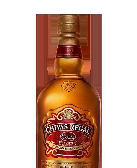 Chivas Regal Extra
