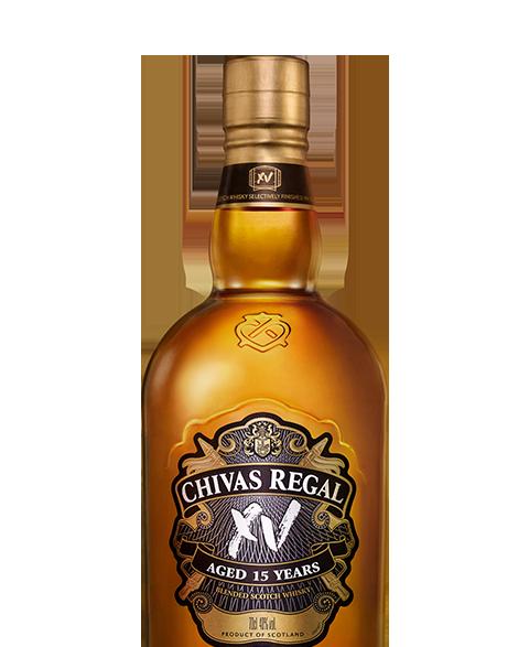 Chivas XV