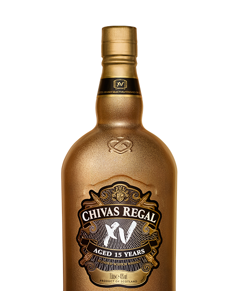 ChivasXV