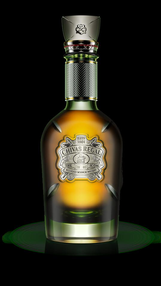 Chivas regal dating a bottle — 3
