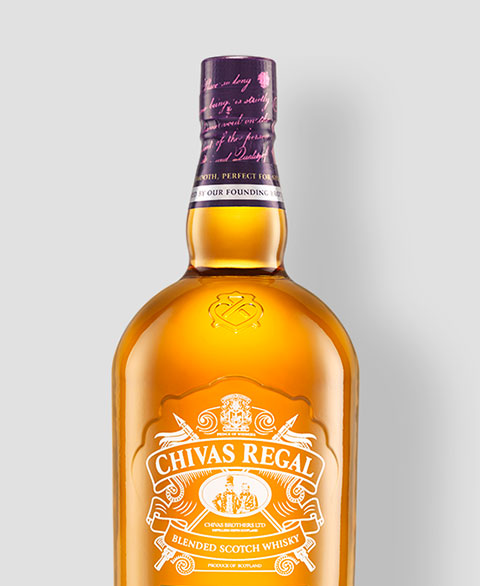 Chivas Brothers Blend