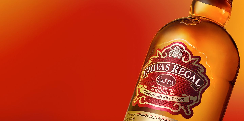 Chivas Regal Extra Chivas Whisky Chivas Whisky