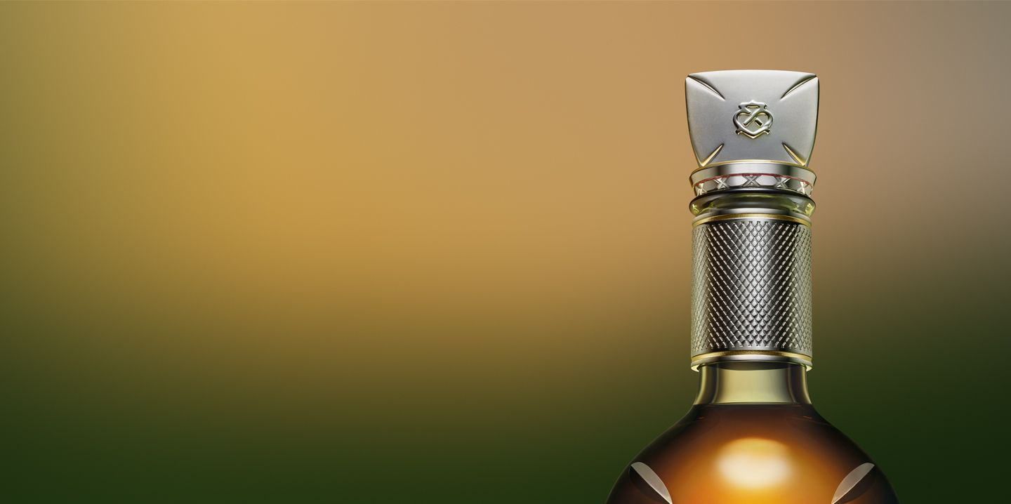 Chivas The Icon Blended Scotch Whisky
