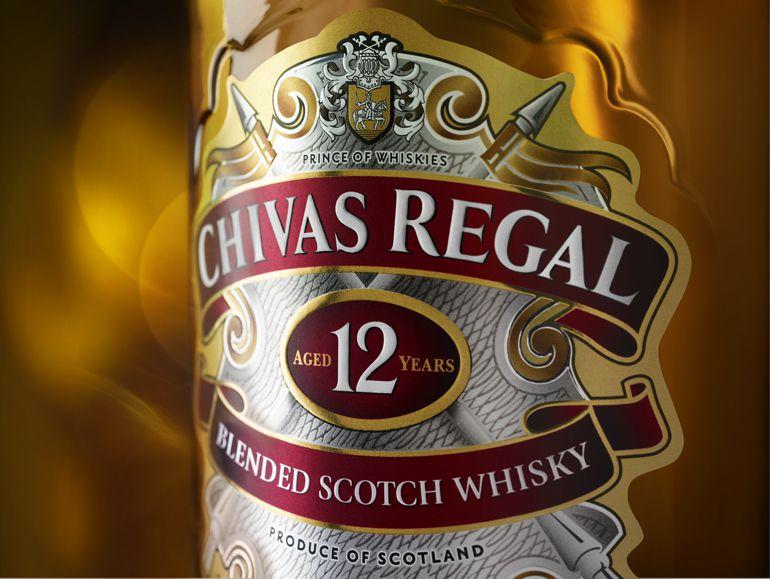 https://www.chivas.comUnser Flaschenetikett repräsentiert Luxus und Großzügigkeit.