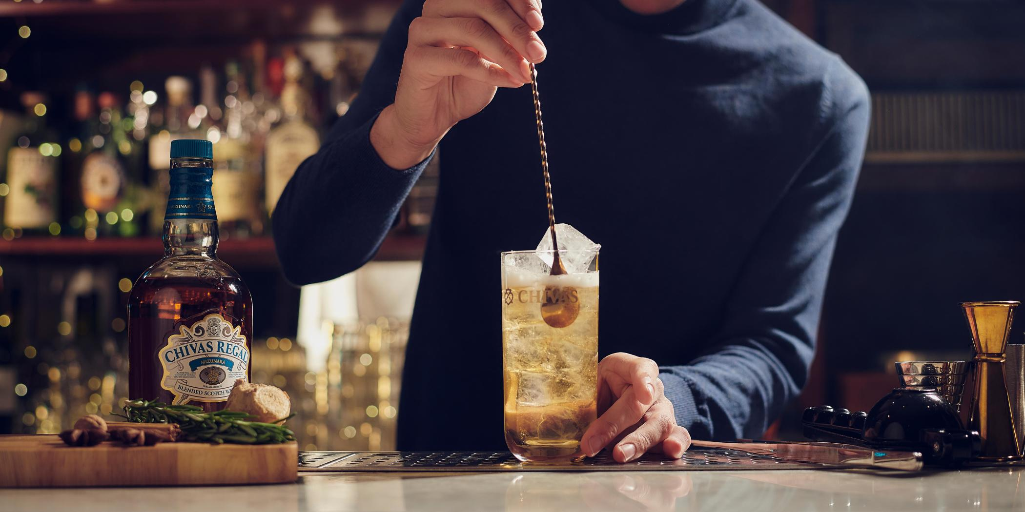 8 whisky highball recipes you need to try
