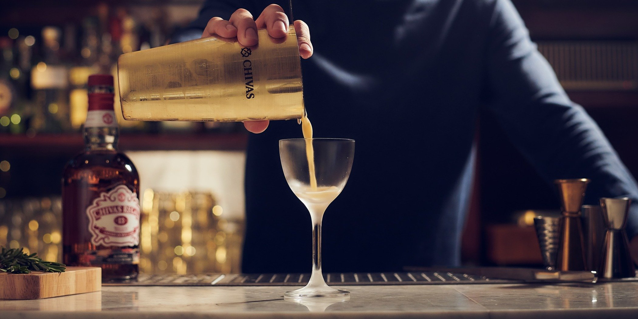 Beginner's Guide to Making Cocktails