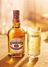Classic Whisky Highball