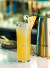 Pineapple Highball
