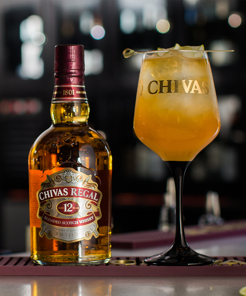 Chivas Royal