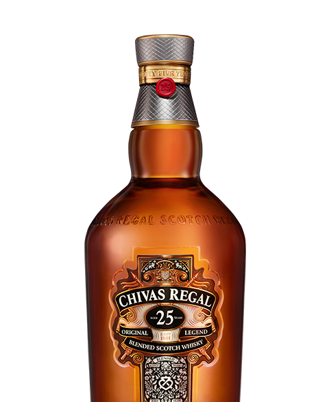 Chivas Regal 25