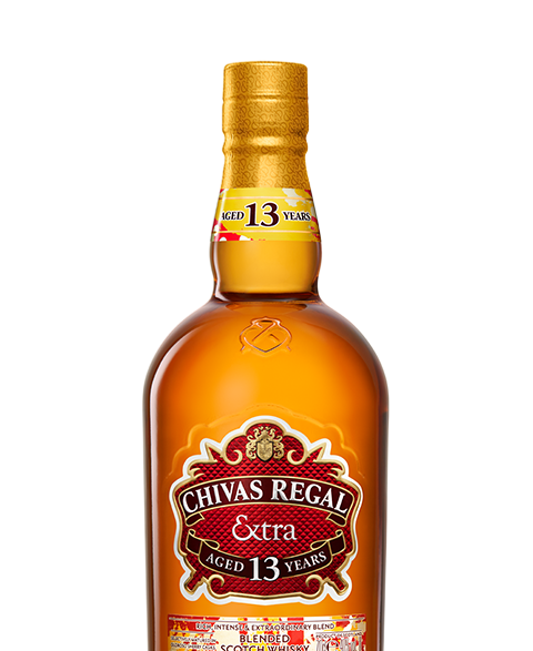 Chivas 13 Anos Extra