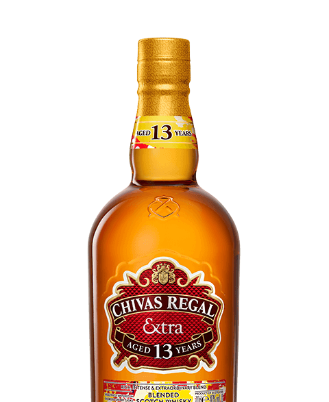 Chivas Regal Extra 13 Sherry