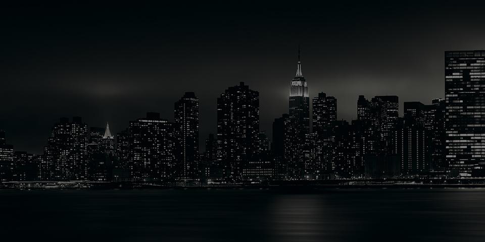 當芝華士遇上紐約市
