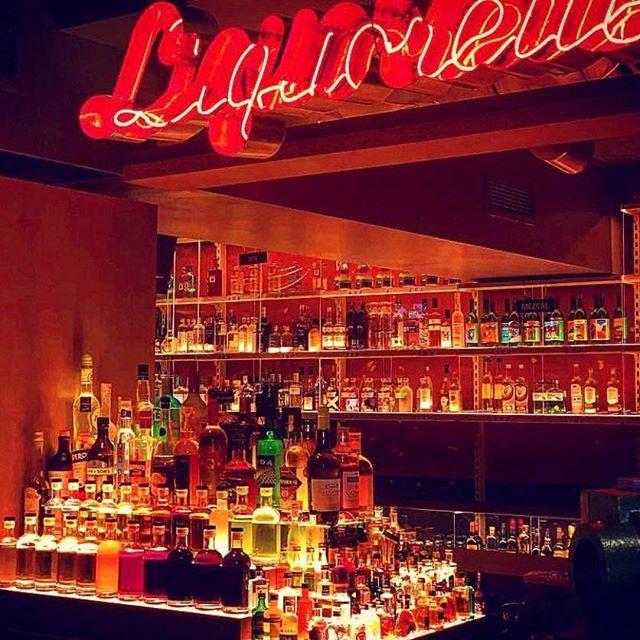 Genuine Liquorette - London