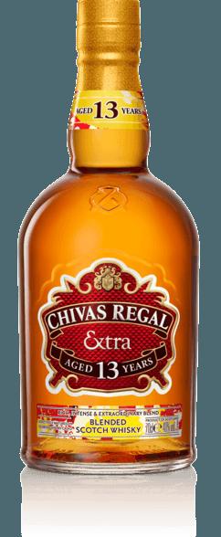 Chivas Extra 13YO Sherry