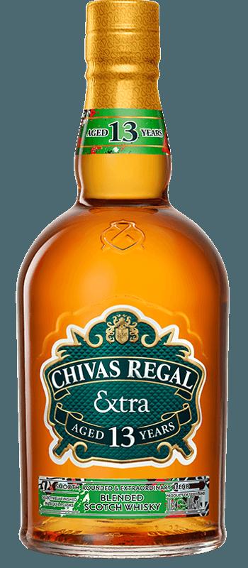 Chivas Regal 13 Tequila