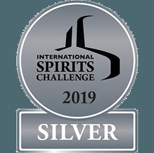 2019 – International Spirits Challenge Silver