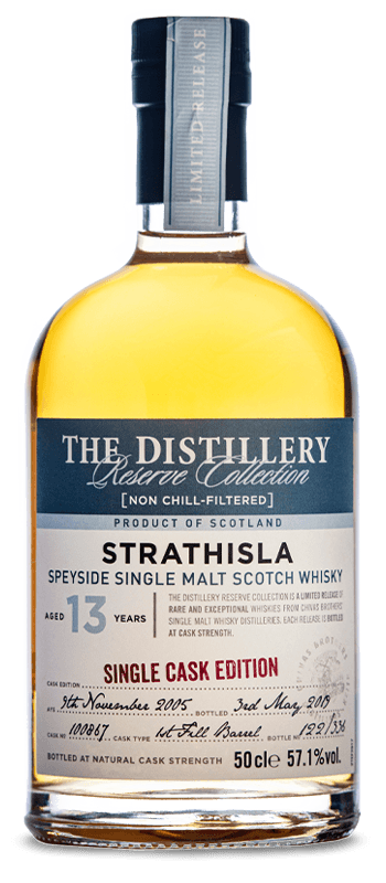 Strathisla 13 Years Old
