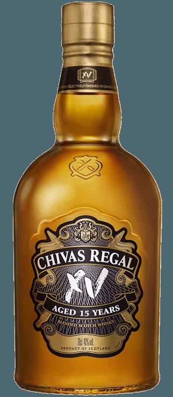 Chivas Regal XV Blended Scotch Whisky