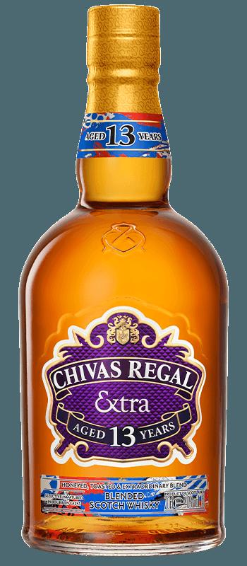 Chivas Extra 13 Bourbon Cask