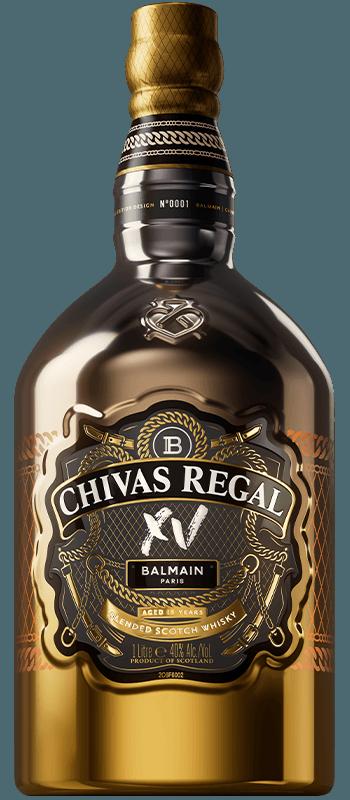 BALMAIN X CHIVAS XV